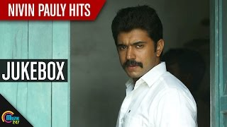 Nivin Pauly Hits || Audio songs || Official