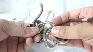 解法6通り目っけ‼ 先にはずす部品を巴にする方法とロングテイルにする...