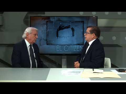 Luis Giusti: De PDVSA solo queda el nombre #ElCitizenSEG 02
