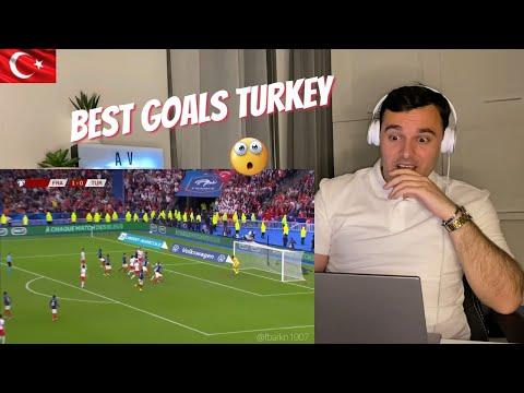 Hadi Gel Coşalım – Türkiye Euro 2020 #BizimÇocuklar   Italian Reaction