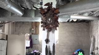 Cuckoo Clock Ebay 2015