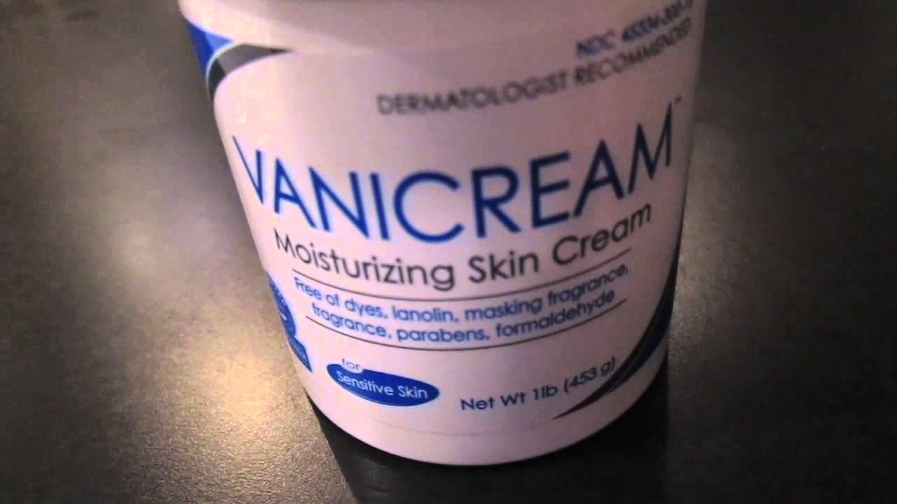 Face Cream Dry Face