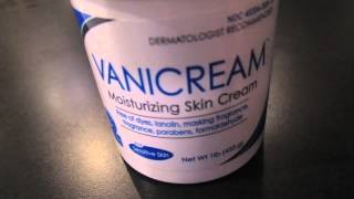 Eczema on face- Dry skin on face cream review Thumbnail