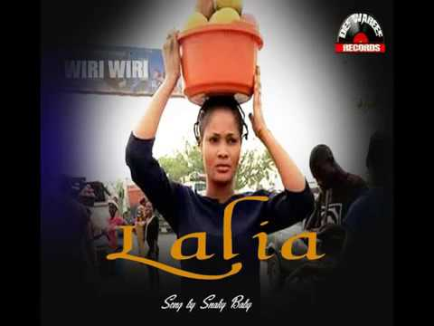 WIRI WIRI  SAISON 2 NEW SINGLE LALIA  BY SNAKY BABY