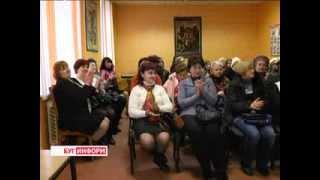 2014-02-26 г. Брест Телекомпания  ''Буг-ТВ''. Вечера посвященные  юбилею И.А. Крылова.