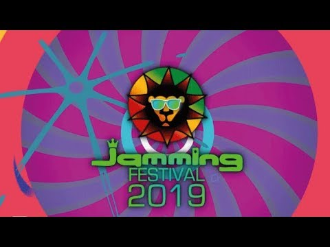 Jamming Festival Line Up 2019