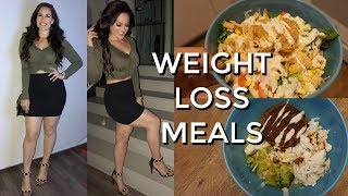How I lost 30lbs | Big Announcement | WHAT I EAT FOR WEIGHT LOSS