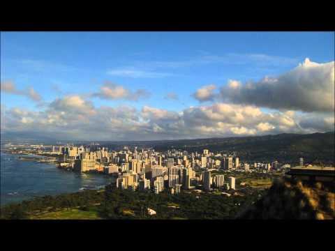 Honolulu Timelapse