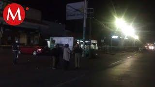 Balacera en central de autobuses de Cuernavaca deja 5 muertos