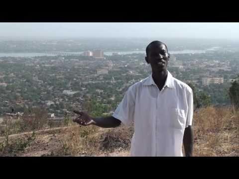 Bamako Capital of Mali