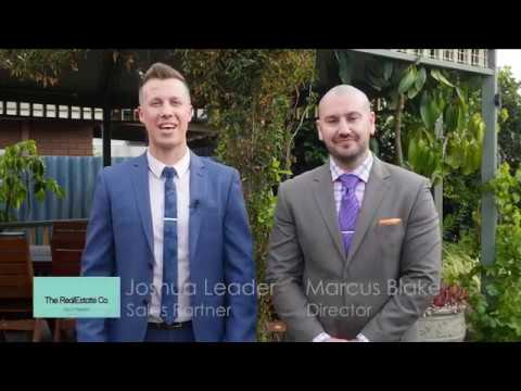 Joshua Leader & Marcus Blake present 71 Napier Road Morley - The Real Estate Co.