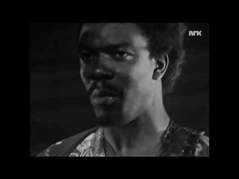 Osibisa - Njårdhallen, Oslo, Norway 1971