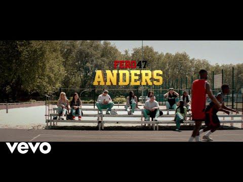 Смотреть клип Fero47 - Anders