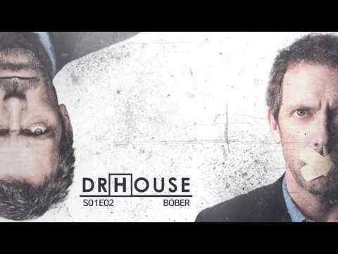Bober - Dr House / S01E02