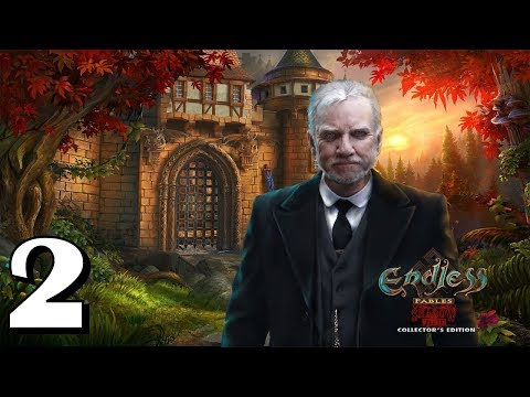 Let's Play - Endless Fables 4 - Shadow Within - Part 2  