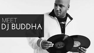 DJ Buddha Interview in Las Vegas | Billboard Latin Music Awards