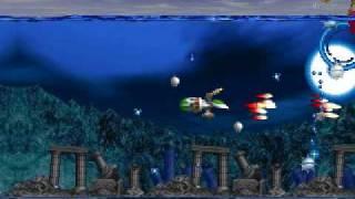 Apogee Stargunner Episode 1 Ensign Part 3 of 3