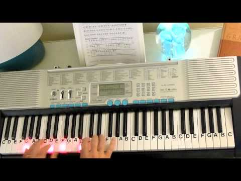 How to Play ~ Santa Claus Is Comin' to Town ~ Christmas Song ~ LetterNotePlayer ©