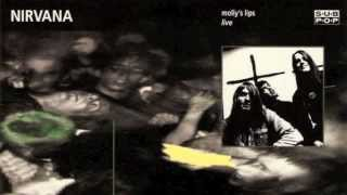 The Fluid & Nirvana - Candy/Molly's Lips single [Full]