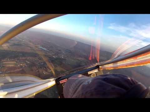 CGS Hawk Mid November fun