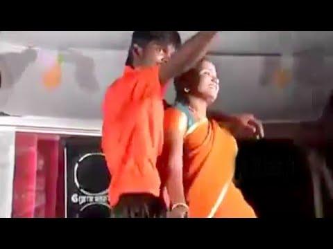 Latest Tamil Festivel Adal Padal midnight Dance | karakattam 2016 =02