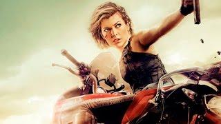 Entrevista EXCLUSIVA | Milla Jovovich, de 'Resident Evil: O Capítulo Final'