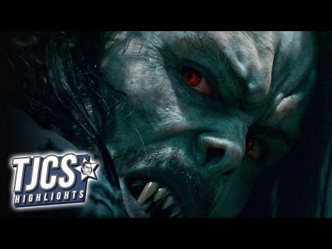 Morbius Trailer Review