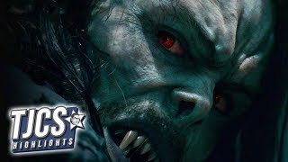 Morbius Trailer Review