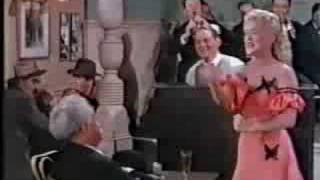 BETTY HUTTON - Blossom Seeley - Somebody Loves Me