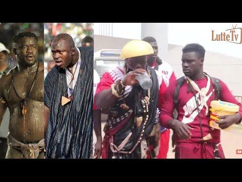 Cheikh préparateur mystique de Reug Reug : 'Modou Lô ak Eumeu Sène kou dann...'