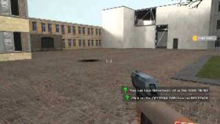 Garrys Mod TF2 Weapons (Download Link)