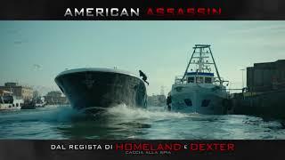 AmericanAssassin 15Action