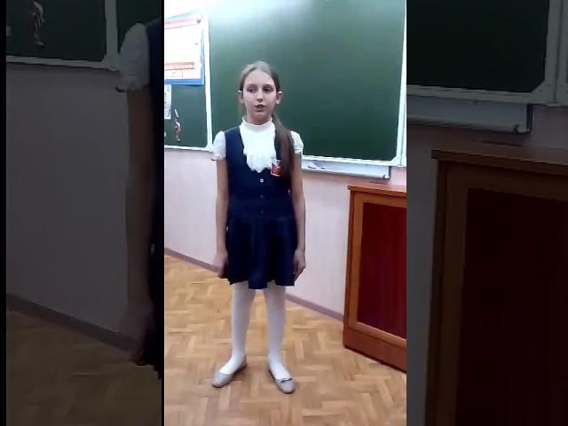 Изображение предпросмотра прочтения – ВикторияЯсвина читает произведение «Мартышка и очки» И.А.Крылова