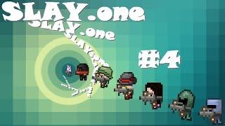 �������� ���� NO TEAM NO GAME | SLAY.one #4 ������