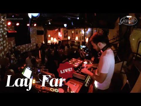 LAY-FAR @ GARITO CAFE / 16.08.14