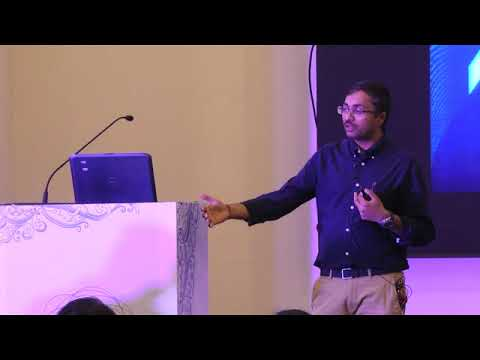 Amit Gupta Head, Strategy and New Revenue Development at HT Media - Cypher 2018
