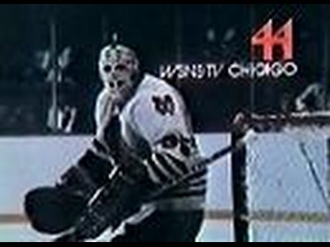 WSNS Channel 44 - NHL Hockey - Blackhawks Vs. Flyers (Opening, 1978)