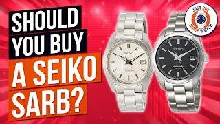 You Can Still Buy A Seiko SARB033/035, But Should You?