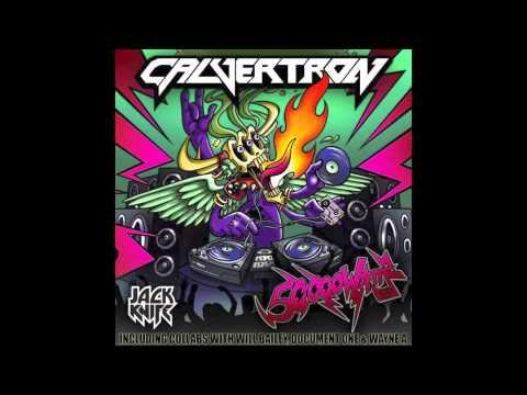 Calvertron - 50K