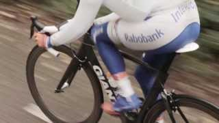 Improve Your Pedalling Efficiency