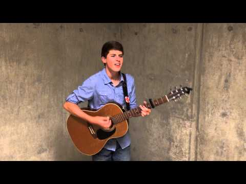 I Am - Crowder Band Cover  Passion 2014 Neon Steeple