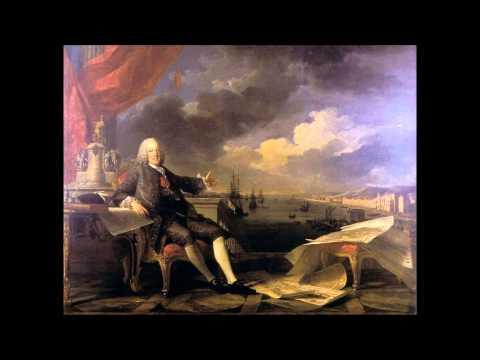 Johann Christian Bach - Sinfonia Concertante in C-major, T289, No.4 (1775)