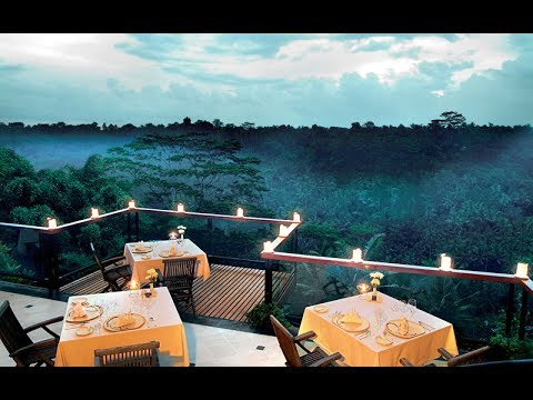 The Most Beautiful Restaurants in 2018 Part 2 HD