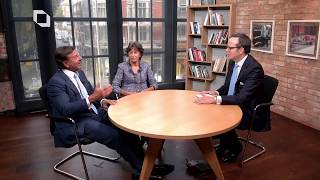 Capital Conversation: Episode 9 Sir Rocco Forte and Olga Polizzi