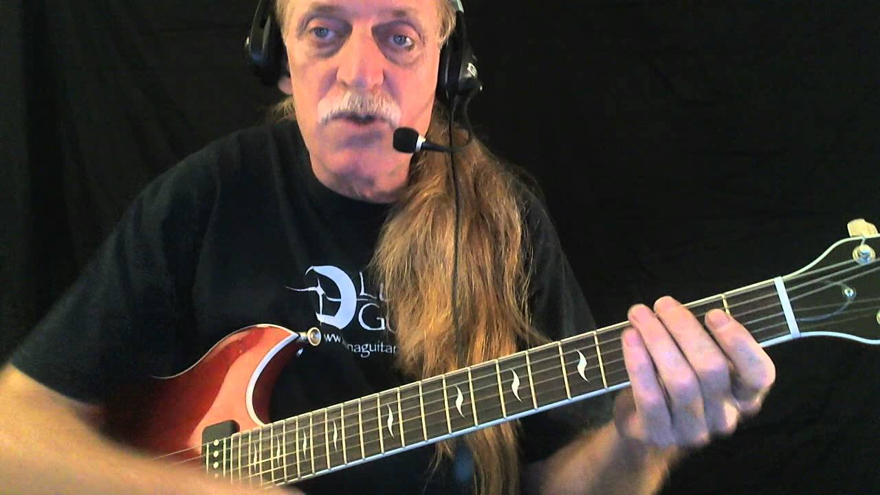 How to play bring it on home to me blues guitar lesson youtube hexwebz Images