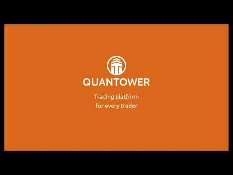 How to Install Quantower Trading Platform for Indian Markets