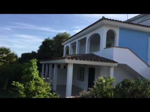 Casa vacanze Villa fuile E mare Orosei