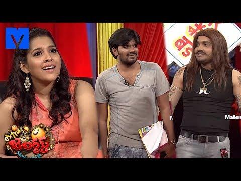 Extra Jabardasth - ఎక్స్ ట్రా జబర్దస్త్   23rd December 2016 (Promo)
