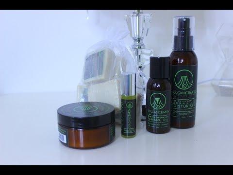 Come curare l'acne con il Tamanu oil