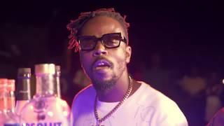 Kwaw Kese - Bottles feat. Quamina MP